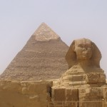 Traveling to Egypt