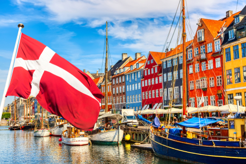 What Makes Denmark a Happy Place