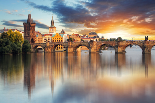 10 Must-see Places in Prague