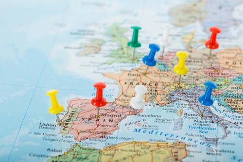 Tips For Cheap European Travel